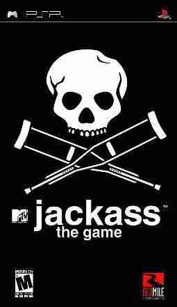 Descargar Jackass [MULTI5] por Torrent